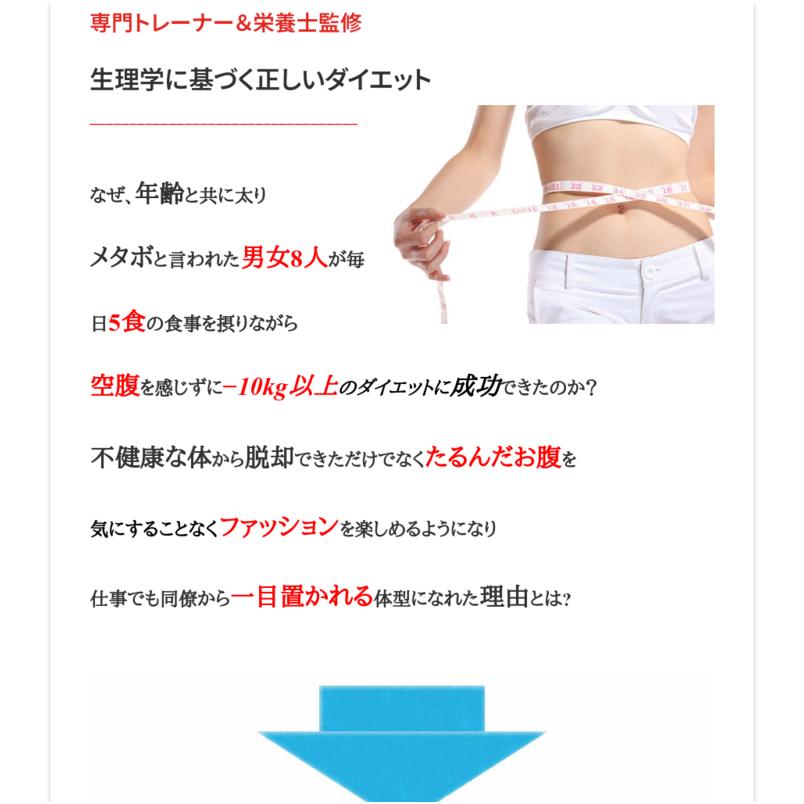 高タンパク糖質制限ダイエット